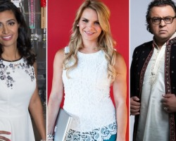 Dragons' Den introduces Manjit Minhas and Michele Romanow as new dragons