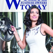Manjit Minhas Women Business Owners Today