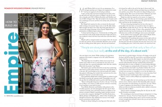 Dragon Manjit Minhas – Other Photos (Press / Magazine Clips)