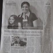 Manjit Minhas People Calgary Article