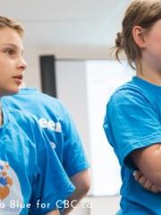 Startup Festival 2015 Montreal  (Family Day) – Junior Keynote