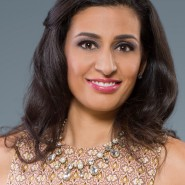 Manjit Minhas - Beer Baroness, Entrepreneur & Dragon on Dragons Den