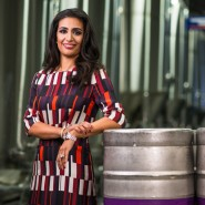 Manjit Minhas Women of Influence