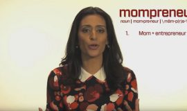 Mompreneur Manjit Minhas