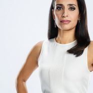 Manjit Minhas - Beer Baroness and Dragon Den Dragon : Watch season 11 only on CBC