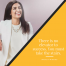 Manjit Minhas - quote no elevator to success - dragons den and beer baroness