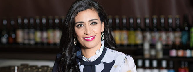 What Manjit Minhas wants entrepreneurs to know