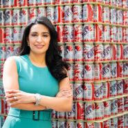 Manjit-Minhas-Dragons-den-cbc-minhas-brewery-wine-baroness