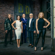 Season 11 - Dragons' Den