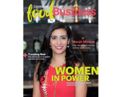 BioLAB Business 35th Anniversary Issue- Manjit Minhas Entrepreneurial Tour de Force