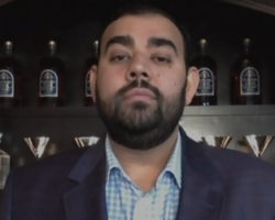 Alcohol sales will 'suffer', but producing hand sanitizer is crucial right now: Minhas Breweries co-founder
