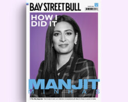 How Manjit Minhas Pivoted Her Business to Protect Her Community During A Pandemic
