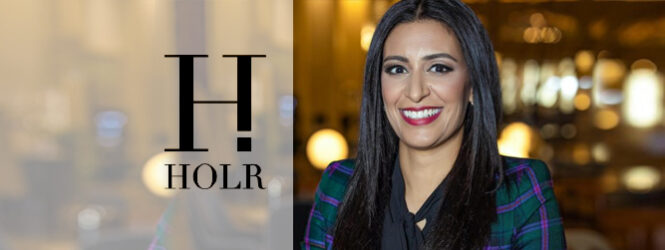 Manjit Minhas Is Spilling The Secrets To Running A Business