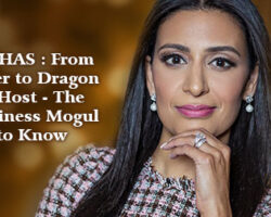 MANJIT MINHAS: From Brewery Owner to Dragon the Podcast Host – The Canadian Business Mogul you Need to Know