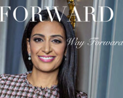 Manjit Minhas talks about the importance of entrepreneurial skills to be a successful fashion brand.
